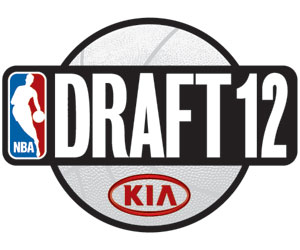 Kia Draft 2012 logo