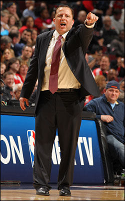 Tom Thibodeau