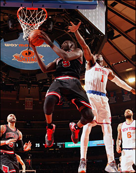 Luol Deng
