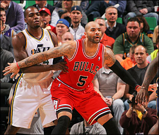 Carlos Boozer