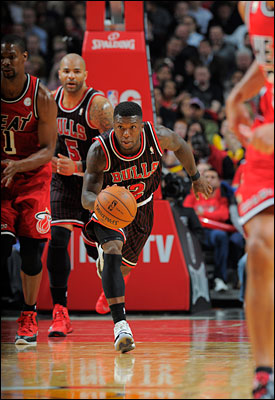 Nate Robinson