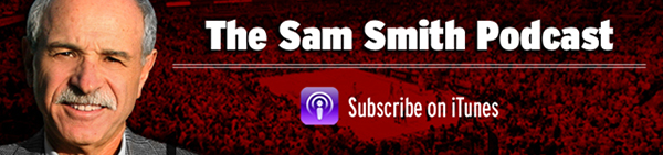 The Sam Smith Podcast
