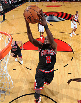 """Deng is 28 years old, the prime of an NBA player's career,"" writes Smith. ""He is a valuable, versatile player."""