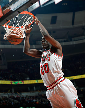 Tony Snell, the rookie who has borne up well, had 13 points and six rebounds.
