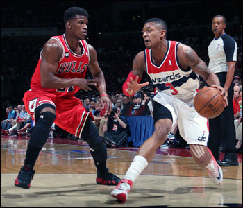 Butler and the Bulls will host Game 5 on Tuesday at the United Center.