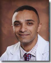 Dr. David Garras